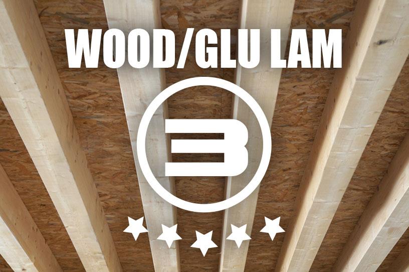 wood applications