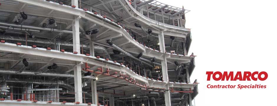 TOMARCO Contractor Specialties