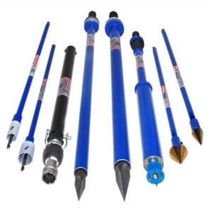 CEAS Blue Banger Hanger Installation Tools