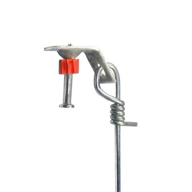 pre 4 u0026quot  pin and clip