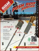 CEAS Push Rod Catalog Thumbnail